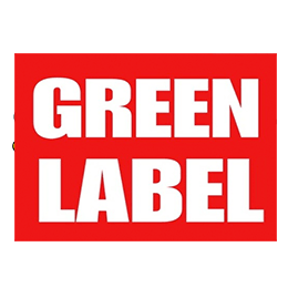 Image of Greenlabel