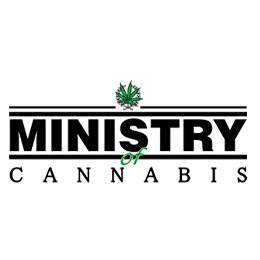 Image of breeder Ministry of Cannabis