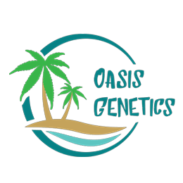 Image of Oasis Genetics