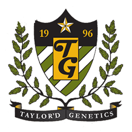 Image of TAYLOR'D GENETICS